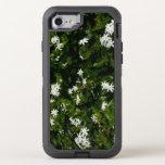Jasmine Flowers OtterBox Defender iPhone 8/7 Case