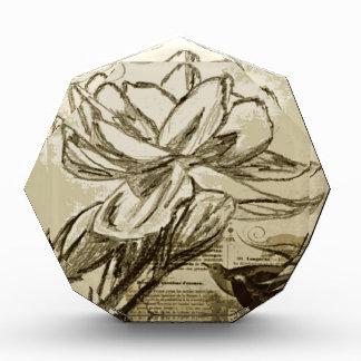 Jasmine.jpeg Acrylic Award