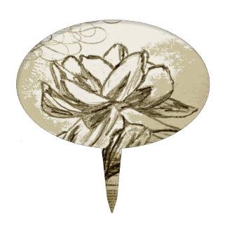 Jasmine.jpeg Decoraciones De Tartas