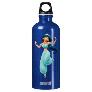 Jasmine Jumping Aluminum Water Bottle