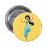 Jasmine Jumping Pins