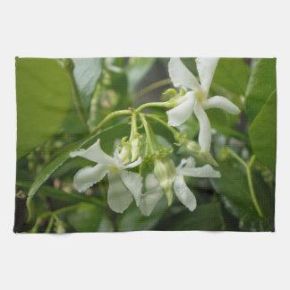 Jasmine Hand Towel