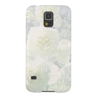 Jasmine Light Galaxy S5 Case