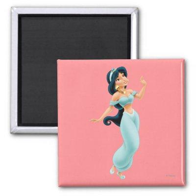 Jasmine magnets