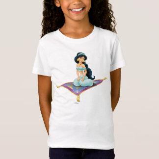 Jasmine on Magic Carpet T-Shirt