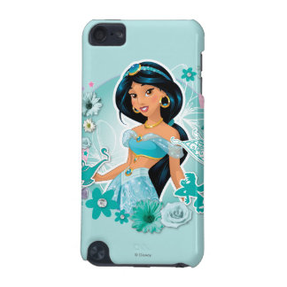 Jasmine - Princess Jasmine iPod Touch (5th Generation) Case
