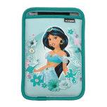 Jasmine - Princess Jasmine iPad Mini Sleeves