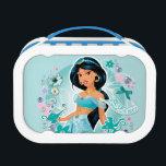 """Jasmine - Princess Jasmine Lunch Box<br><div class=""""desc"""">Princess</div>"""