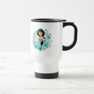 Jasmine - Princess Jasmine Travel Mug