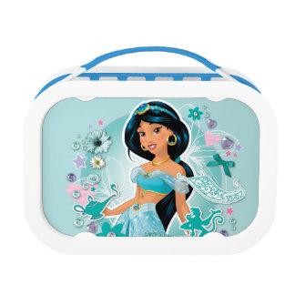 Jasmine - Princess Jasmine Yubo Lunchboxes