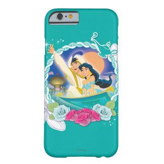 Jasmine - Ready for Adventure! iPhone 6 Case