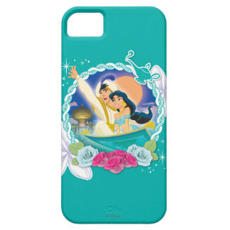 Jasmine - Ready for Adventure! iPhone SE/5/5s Case