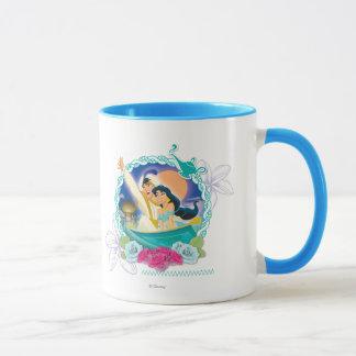 Jasmine - Ready for Adventure! Mug