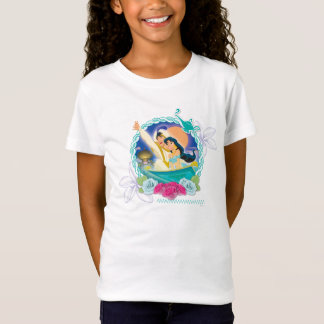 Jasmine - Ready for Adventure! T-Shirt