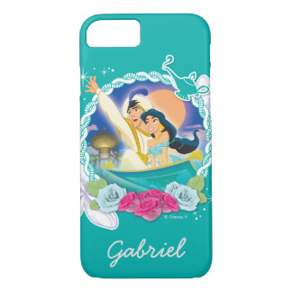 Jasmine - Ready for Adventure! | Your Name iPhone 7 Case