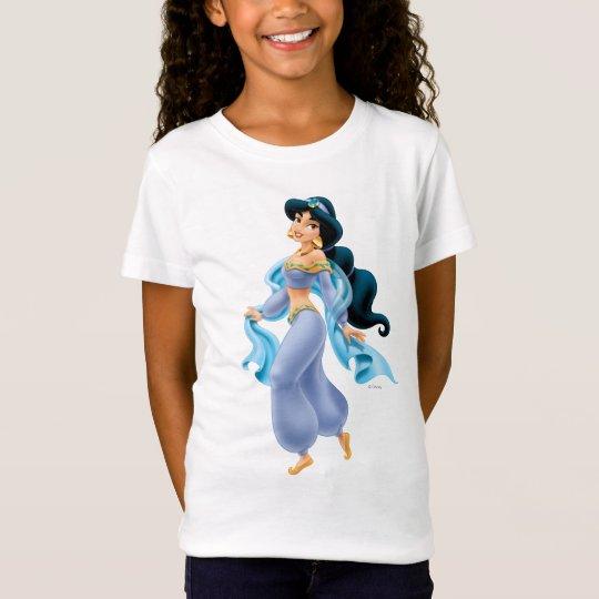 Jasmine Standing T-Shirt
