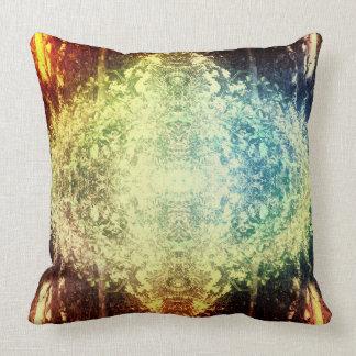 Jasmine Transformer Medallion (Glow) Pillow