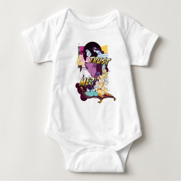 Disney Themed Jasmine | Trust Me Baby Bodysuit