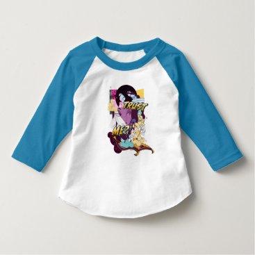 Disney Themed Jasmine | Trust Me T-Shirt