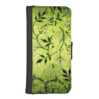 Jasmine wallet case