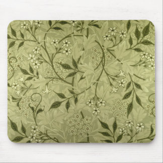 'Jasmine' wallpaper design, 1872 Mouse Pad