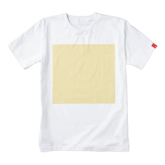 Jasmine Yellow Zazzle HEART T-Shirt