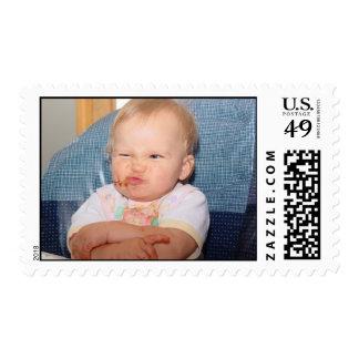 Jasmyn Hallford Stamp