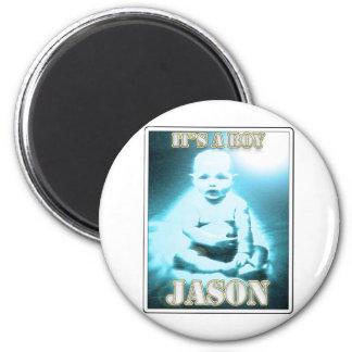 JASON 2 INCH ROUND MAGNET