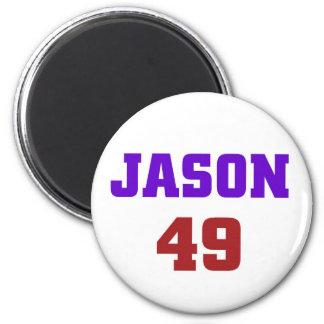 Jason 49 iman