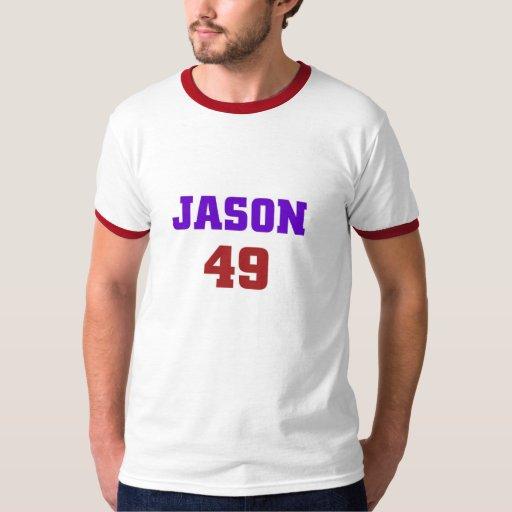 Jason 49 playera