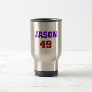 Jason 49 travel mug