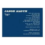 Jason Aldyn Custom Card