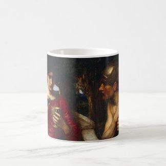 Jason and Medea Coffee Mug