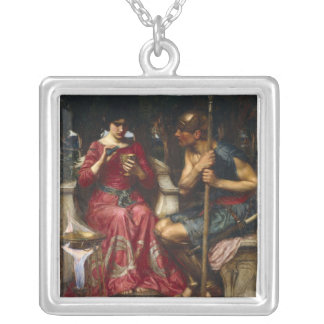 Jason and Medea Jewelry