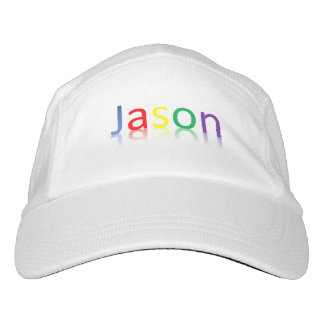Jason Color Hat