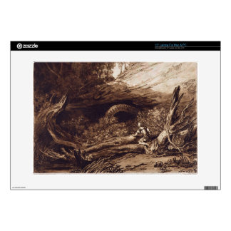 Jason, engraved by Charles Turner (1773-1857) (eng Decal For Laptop