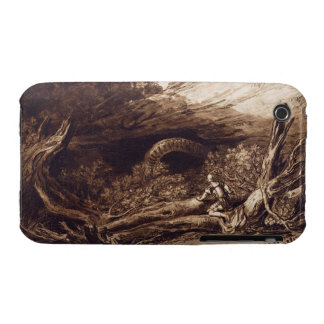 Jason, engraved by Charles Turner (1773-1857) (eng iPhone 3 Cover