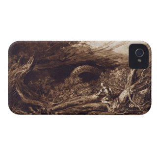 Jason, engraved by Charles Turner (1773-1857) (eng iPhone 4 Cover