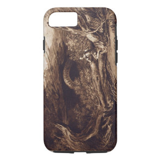 Jason, engraved by Charles Turner (1773-1857) (eng iPhone 7 Case