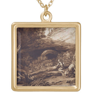 Jason, engraved by Charles Turner (1773-1857) (eng Jewelry