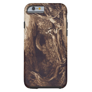 Jason, engraved by Charles Turner (1773-1857) (eng Tough iPhone 6 Case