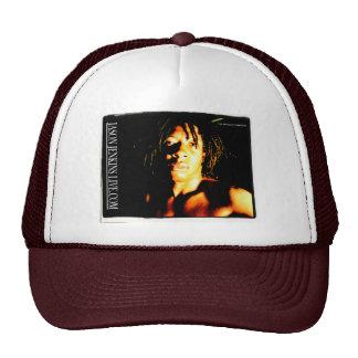 JASON JENKINS LIVE DREAD TRUCKER HAT