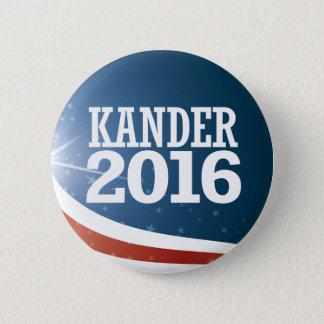 Jason Kander 2016 Button