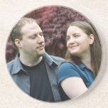 Jason & Megan Engagement Coasters
