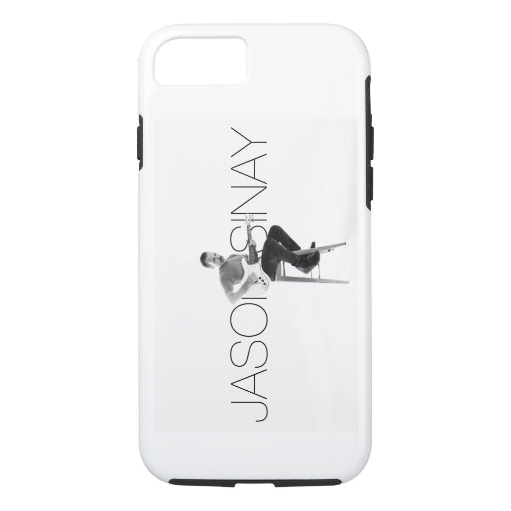 Jason Phone Case