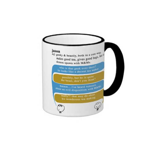 jason ringer coffee mug
