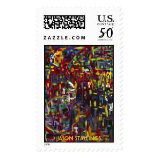 JASON STALLINGS POSTAGE