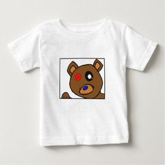 Jason the Bear Baby T Tshirts