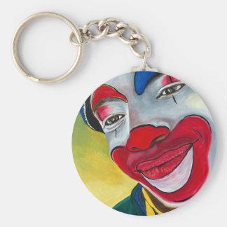 Jason the Clown Keychain