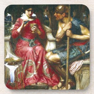 Jason y Medea del Waterhouse de Juan Posavasos